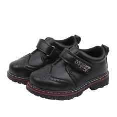 giày tây bé trai size 22-31 da mềm