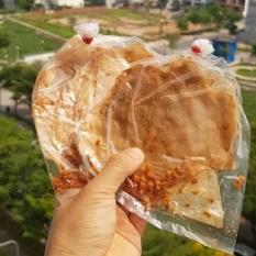 (3 gói) Bánh tráng muối nhuyễn xì ke tỏi [SIÊU NGON, GHIỀN] – Bánh Tráng Tây Ninh -Viettin Mart