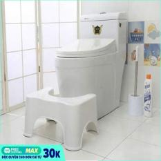 Ghế kê chân đi vệ sinh Chefman cao cấp – Ghế kê chân toilet Chefman phòng ngừa bệnh trĩ – Ghế Kê Chân Toilet Chefman , Ghế Kê Chân Bồn Cầu Tiện Dụng, Ghế Kê Chân Toilet Chống Táo Bón
