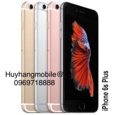 Điện Thoại Apple Iphone 6s Plus ( 2GB/16GB ). Hàng chính hãng, like new 90-95%.