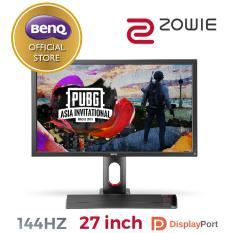 Màn hình máy tính BenQ ZOWIE XL2720 27 inch Full HD 144Hz 1ms eSports Gaming FPS (CSGO, PUBG, …)