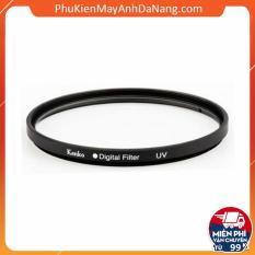 Kính lọc Filter Kenko UV Cho Lens Máy Ảnh Giá Rẻ 40.5Mm 49Mm 52Mm 55Mm 58Mm 62Mm 67Mm 72Mm 77Mm