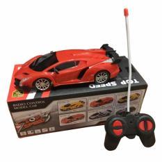 Xe điều khiển từ xa, đồ chơi cho bé, Ô tô điều khiển từ xa giá rẻ – Siêu phẩm thông minh cho bé – Hàng hot 2019, Xe ô tô điều khiển từ xa lambogini cho bé