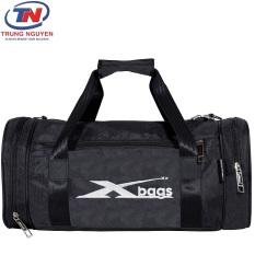 Túi thể thao XBAGS XB 6001 nhiều ngăn chống nước túi tập gym cỡ nhỏ (Có ngăn đựng giày)