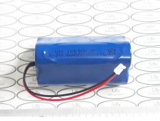 Pin Lithium ion 3.7V 6000mAh 18650 _ LiBa