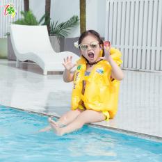 Áo phao bơi loại B cho bé – PV-XL0052A