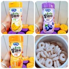 Bánh Ăn Dặm Hữu Cơ Ildong Hàn Quốc Cho Bé Hộp 40G [Date 2022]
