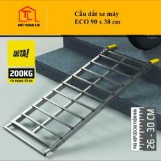 [HÀNG MỚI VỀ] Cầu dắt xe máy (Dốc lên xe) DôTA ECO 90×38 (cm) có bán tại Ngô Thành Lợi