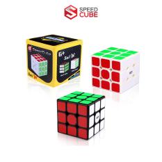 Rubik 3×3 QiYi Sail W Viền Đen/ Viền Trắng, Rubik Giá Rẻ QIYI – Shop Speed Cube