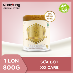 Sữa Bột Namyang Imperial Majesty XO Care 800g