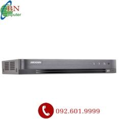 Đầu Ghi Hình Hikvision DS – 7208HUHI-K1/E HDTVI 5.0MP 8 Kênh