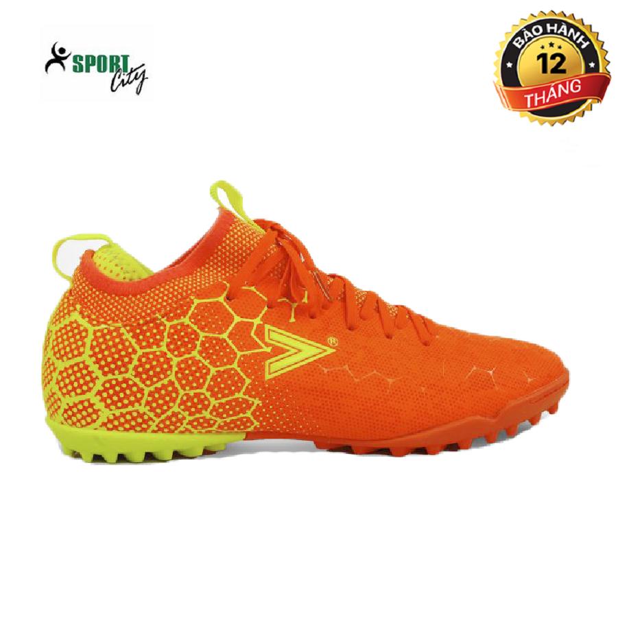 Giày đá bóng cổ cao sân nhân tạo – Giày thể thao nam đá banh Mitre 181045 chuyên nghiệp, chống trơn trượt, êm chân – Full box- Giày đá bóng sân nhân tạo