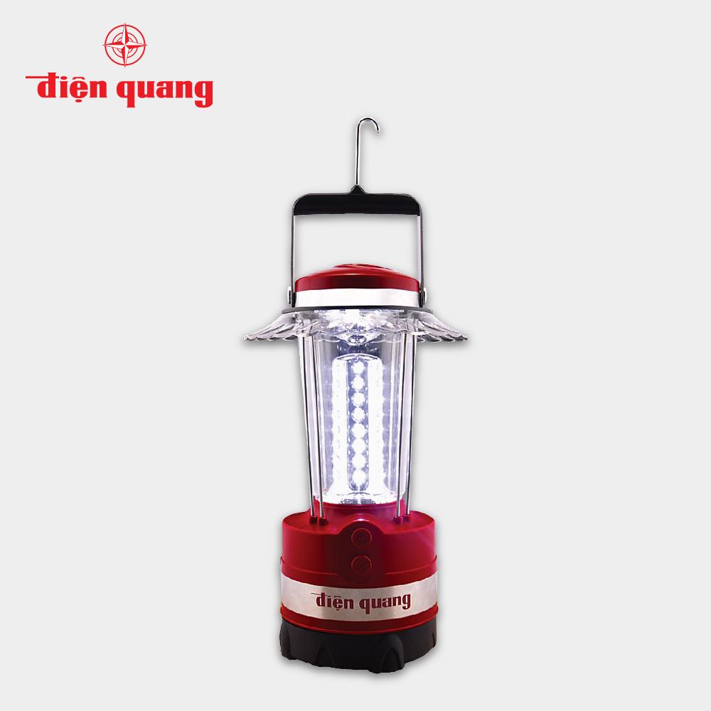 Đèn sạc Led Điện Quang ĐQ PRL02 04765 (4w, daylight, cầm tay)