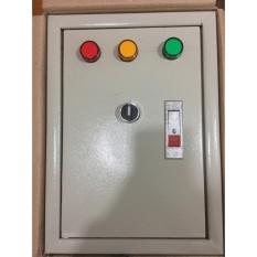 Tủ Ats Tự Động Chuyển Đổi 2 Nguồn Điện Kèm 3Cb Chống Giật 3 Cb Bảo Vệ Quá Áp Dùng Làm Tủ Phân Phối Nhà 3 Tầng