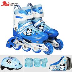 Giày Patin Trẻ Em 2 Hàng Bánh, thuộc bộ sp Shop giày patin, Giày trượt patin trẻ em, Xe scooter cho bé, Ván trượt siêu đẳng