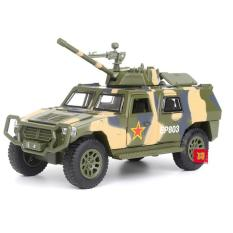 Xe tăng đồ chơi trẻ em mô hình bằng sắt tỉ lệ 1:32 xe có động cơ và đèn xe mở các cửa