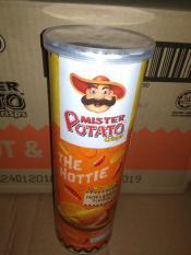 Khoai Lang Chiên Mister Potato Crisps 100g