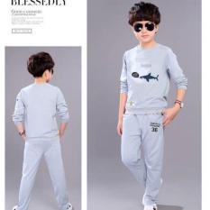 Bộ thu đông cho bé trai bộ thu đông cho trẻ 16 đến 28kg bộ quần áo bé trai