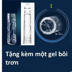 Bao cao su dên mẫu trơn+gel boi tron
