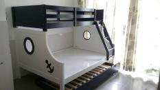 Giường tầng SAILOR 01