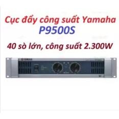 cục đẩy công suất yamaha 9500s