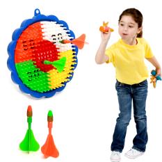 Bộ đồ chơi phóng tiêu vui nhộn cho bé