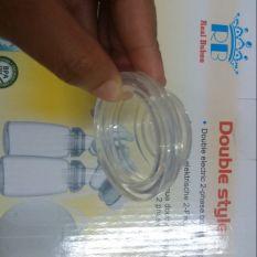 Màng hút / cuống silicon phụ kiện máy hút sữa Real Bubee, cam kết sản phẩm đúng mô tả, chất lượng đảm bảo, an toàn cho người sử dụng