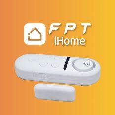 FPT IHOME – Cảm biến chống trộm