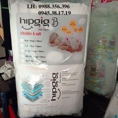 50 miếng bỉm quần Hipgig cho bé yêu