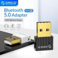 USB Bluetooth 5.0 Orico BTA-508 – Dành cho PC Laptop – Bảo hành 12 tháng
