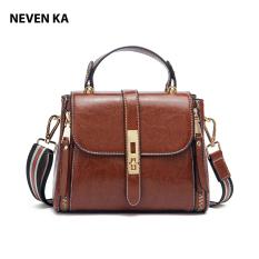 Túi xách nữ công sở chất da cao cấp thương hiệu NEVENKA N9669