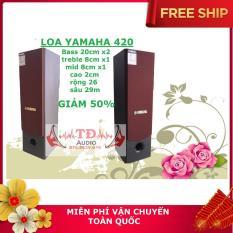 loa YAMAHA 420 INDONESIA