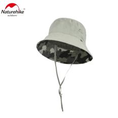 Mũ Tai Bèo Nón Bucket Naturehike NH18H008-T Chống Tia UV UPF50+ Cho Câu Cá Dã Ngoại