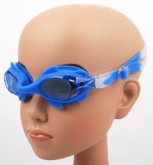 Kính bơi cho bé trai kèm nút bịt tai