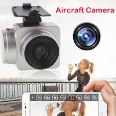 [Tặng kẹp điện thoại] Camera Wifi cho Flycam KY101 camera HD 720P, Tần số sóng 2.4G