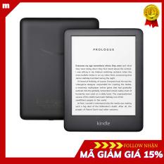 Máy đọc sách Kindle – thế hệ 10 – bản có đèn nền – tên gọi khác Kindle Basic 10