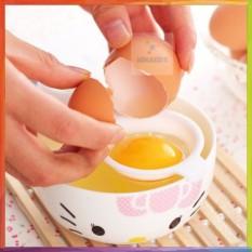 Dụng cụ tách lòng trắng trứng tiện lợi hàng chuẩn