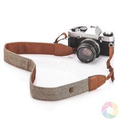 Dây đeo máy ảnh – dây vải dù đẹp