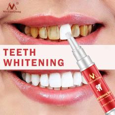 Bút Tẩy Trắng Răng Khử Mùi Hôi Miệng Làm Sạch Răng Tẩy Vết Ố Răng Teeth Treatment Whitening Meiyanqiong 5Ml
