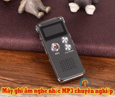 Máy ghi âm nghe nhạc MP3 chuyên nghiệp