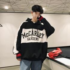 áo hoodie nam thu đông KT15
