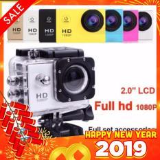 Camera hành trình thể thao Full HD 1080