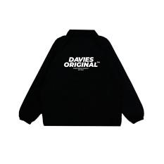 Áo khoác Davies nam nữ DSW Jacket Original-M