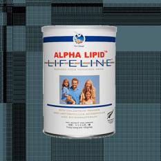 Sữa Non Alpha Lipid 450g Newzealand [ Chính Hãng ]