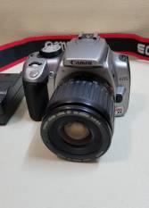 Canon 300d + lens