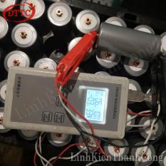 Pin Lithium Iron Phosphate LiFePO4 32650 3.2V 5000mAh Đầu Vít
