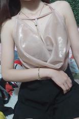 Áo 2 dây nữ siêu cá tính bao đẹp bao chất