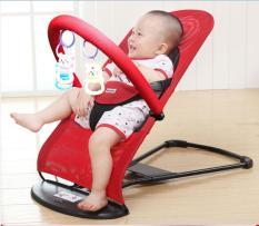 [CAM KẾT Y HÌNH- TẶNG KÈM THANH TREO VÀ THÚ TREO] ghế nhún tạo rung cho bé yêu, ghế nhúng trẻ em – MBPHUNG100