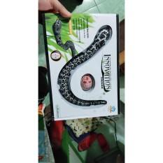rắn săn môi điêu khiên từ xa