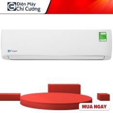 Điều hòa Casper LC-09TL32 1 HP Công suất: 9.000BTU Chức năng Smart – Tự động cảm biến nhiệt độ phòng – Bảo hành 36 tháng
